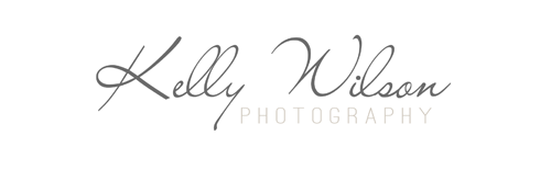 Kelly Wilson Photography logo